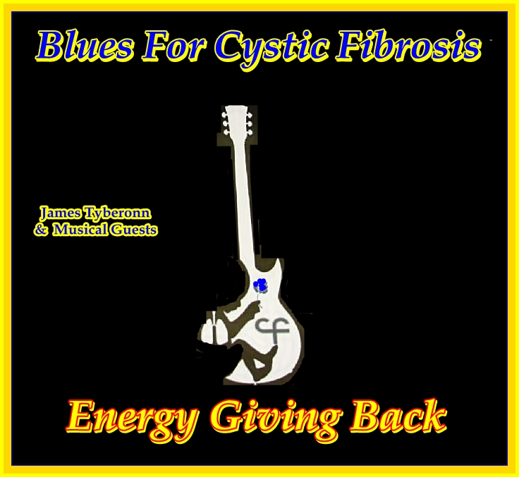 Blues for Cystic Fibrosis