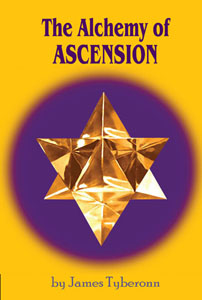 The Alchemy of Ascension paperback